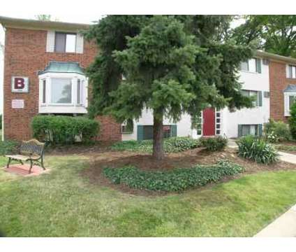 2 Beds - Arlington Square at 150 David Drive in Elyria OH is a Apartment