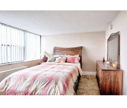 Studio - Lake Park Tower at 13855 Superior Ave in Cleveland OH is a Apartment