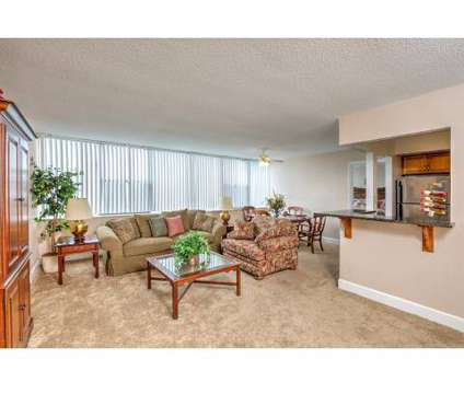 2 Beds - Lake Park Tower at 13855 Superior Ave in Cleveland OH is a Apartment