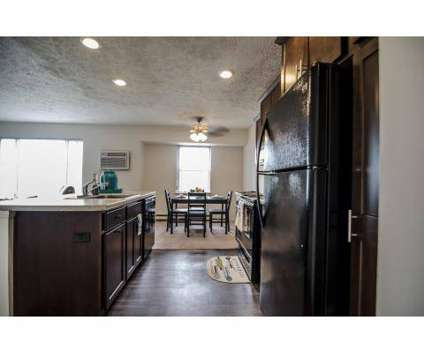 1 Bed - Woodbrook Village at 1705 Coolidge Road in East Lansing MI is a Apartment