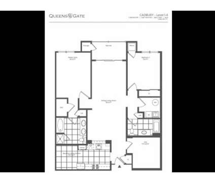 2 Beds - Queen's Gate at 675 Tea St in Bound Brook NJ is a Apartment