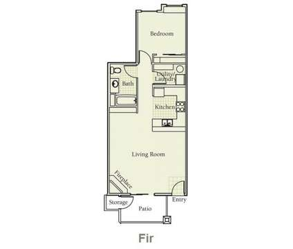1 Bed - McKinney Lane Apartments at 2211 Mckinney Ln in Lebanon OR is a Apartment
