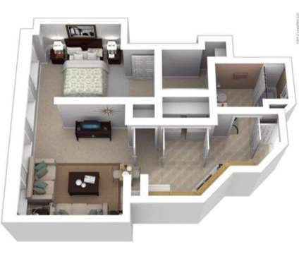 1 Bed - Majestic Loft Apartments at 231 W Wisconsin Avenue in Milwaukee WI is a Apartment