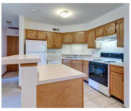 1 Bed - Buckhorn Station Apartment Homes at 4560 S Nicholson Avenue in Cudahy WI is a Apartment