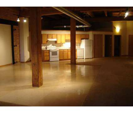 1 Bed - Mitchell Wagon Factory Lofts at 815 8th St in Racine WI is a Apartment