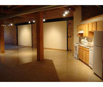 2 Beds - Mitchell Wagon Factory Lofts at 815 8th St in Racine WI is a Apartment