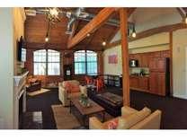 Studio - Lofts at the Mills