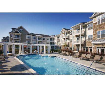 1 Bed - The Reserve Glenview at 195 North Waukegan Rd in Glenview IL is a Apartment