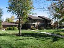 2 Beds - Brooktree Apartments