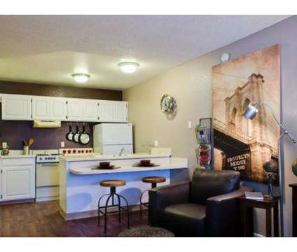 Studio - Sun Village Apartments at 801 Locust Place Ne in Albuquerque NM is a Apartment