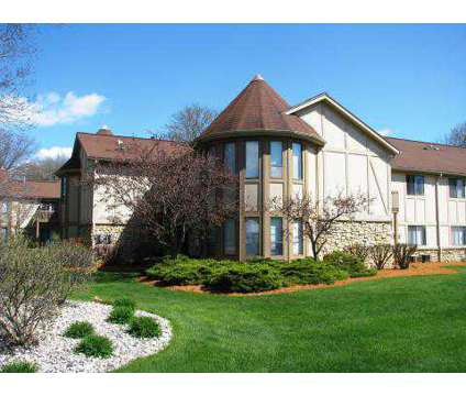 1 Bed - Alpine Slopes Apartments at 4285 Alpenhorn Dr Nw in Comstock Park MI is a Apartment