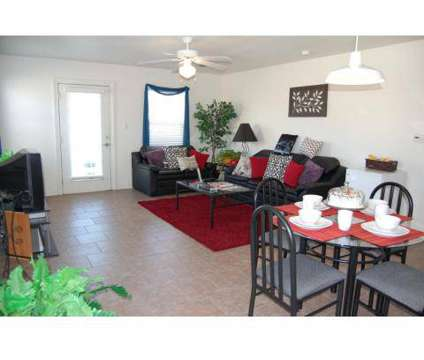 4 Beds - Frog Pond Apartments at 3800 University Parkway in Natchitoches LA is a Apartment