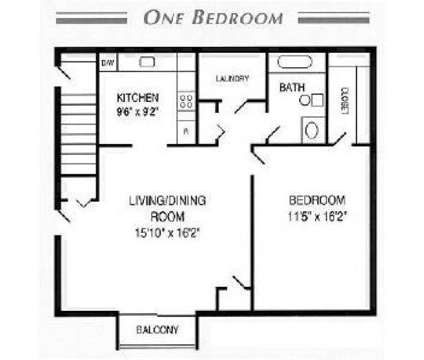 1 Bed - Pebble Creek Apartments at 2170 Pebble Creek Dr in Twinsburg OH is a Apartment