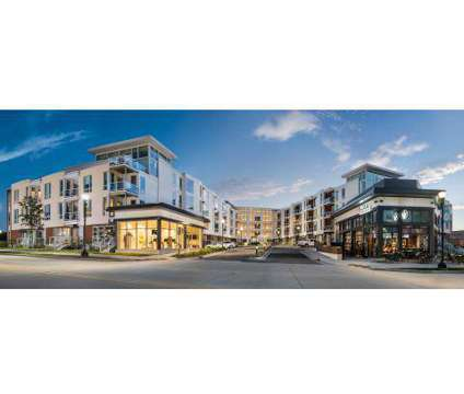 1 Bed - Emerald Row Apartments at 7971 S 6th St in Oak Creek WI is a Apartment