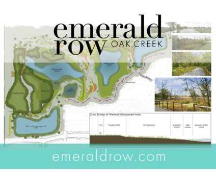 2 Beds - Emerald Row Apartments at 7971 S 6th St in Oak Creek WI is a Apartment