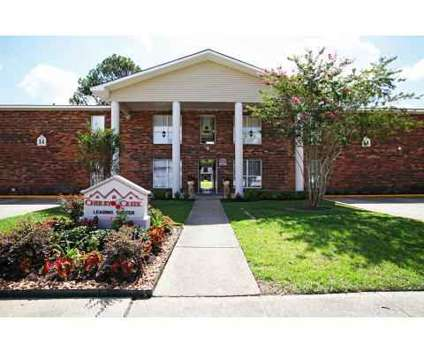 1 Bed - Cherry Creek Apartments at 1701 North Harco Drive in Baton Rouge LA is a Apartment