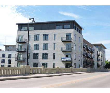 1 Bed - Walker's Landing at 2056-2070 N Riverboat Road in Milwaukee WI is a Apartment