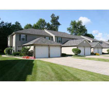 2 Beds - Mannington Place Townhomes at 4320 Mannington Blvd in Stow OH is a Apartment