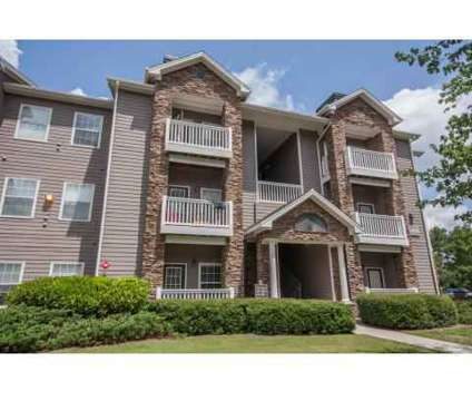 2 Beds - Northpark Estates at 13201 Deerfield Parkway in Alpharetta GA is a Apartment