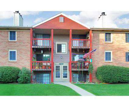 Studio - Shakertown Apartments at 5902 Shakertown Dr Nw #b1 in Canton OH is a Apartment