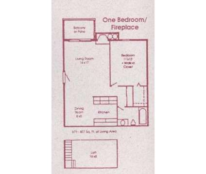 1 Bed - Shakertown Apartments at 5902 Shakertown Dr Nw #b1 in Canton OH is a Apartment