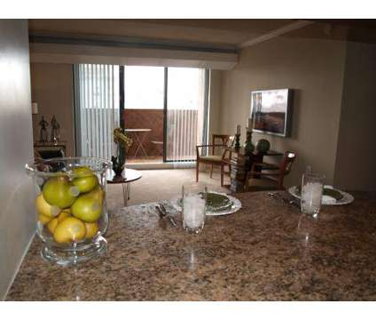 1 Bed - Monroe Park Towers at 520 West Franklin St in Richmond VA is a Apartment