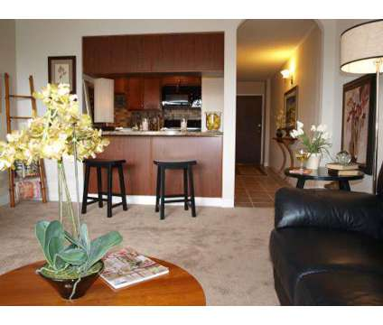 2 Beds - Monroe Park Towers at 520 West Franklin St in Richmond VA is a Apartment