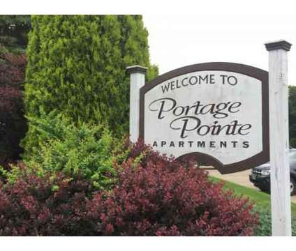 1 Bed - Williamsburg Apartments/Portage Pointe Apartments at 542a Williamsburg Ct in Wooster OH is a Apartment