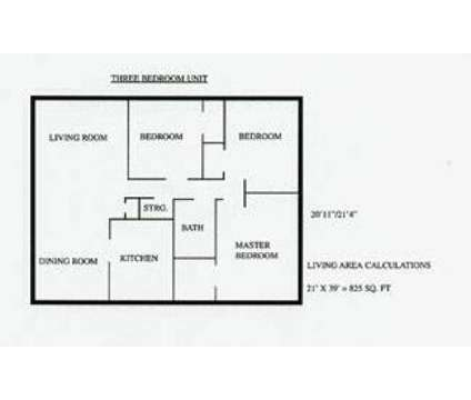 3 Beds - Queensdale Apartments at 7191 Mentor Ave in Mentor OH is a Apartment