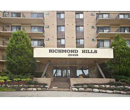2 Beds - Richmond Hills Apartments at 25450 Euclid Ave in Euclid OH is a Apartment
