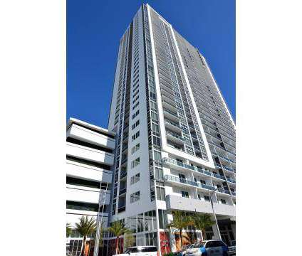 2 Beds - Melody Tower at 245 Ne 14 St in Miami FL is a Apartment
