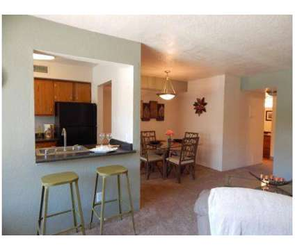 1 Bed - Rancho Verde at 5800 Truchas Drive Ne in Albuquerque NM is a Apartment