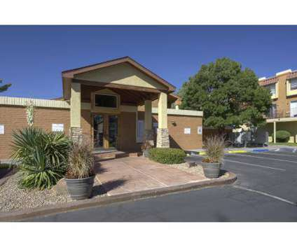 1 Bed - The Courtyards at 6001 Topke Place Ne in Albuquerque NM is a Apartment