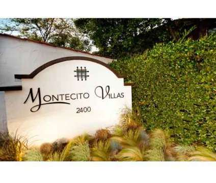 2 Beds - Montecito Villas Apartment Homes at 2400 Sierra Blvd in Sacramento CA is a Apartment