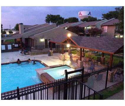 Studio - Arbors of Arlington - All Bills Paid at 1010 E Arkansas in Arlington TX is a Apartment