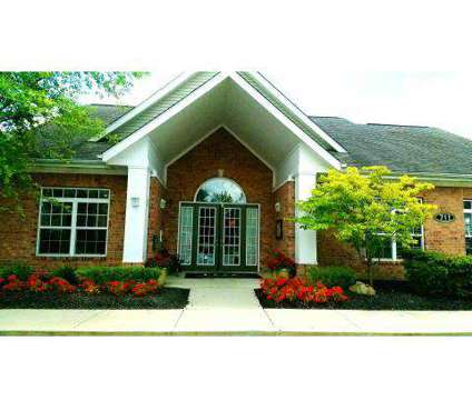 3 Beds - Bayberry Place at 711 Greenridge Parkway in Brownsburg IN is a Apartment