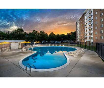 2 Beds - Charlestowne North at 8150 Lakecrest Drive in Greenbelt MD is a Apartment