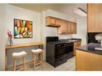 1 Bed - Grandview Apartments