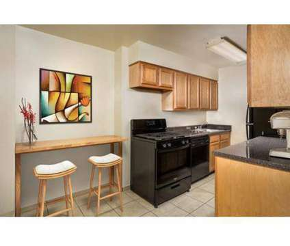 1 Bed - Grandview Apartments at 3404 Carlin Springs Road in Falls Church VA is a Apartment