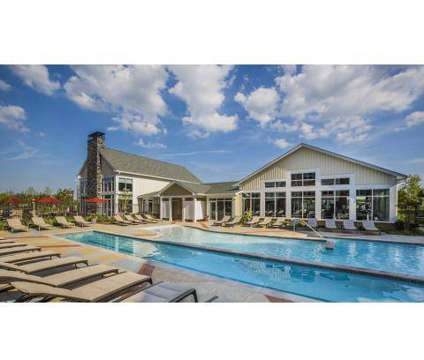 1 Bed - Modera Westside at 14100 West Side Blvd in Laurel MD is a Apartment