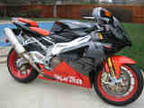 Never Been Down 2008 Aprilia Rsv 1000 R Never Been Down