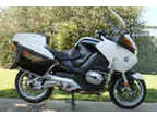 Superb Conditions 2006 Bmw R Series R1200rt P