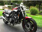 Excellent Paint 2005 Yamaha V Max