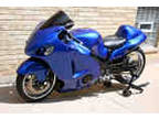 Pristine Conditions 2005 Suzuki Hayabusa
