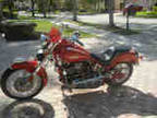 Runs And Drives Great 2002 Indian Scout Deluxe