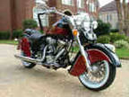 Runs Great 2002 Indian Chief Deluxe