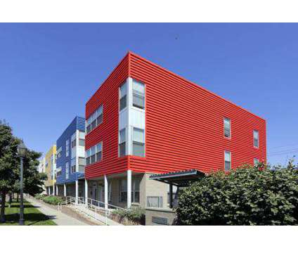 3 Beds - Villages at Curtis Park at 2855 Arapahoe St in Denver CO is a Apartment