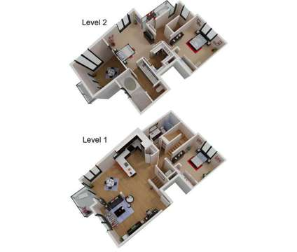 3 Beds - Capitol Yards at 777 5th St in West Sacramento CA is a Apartment