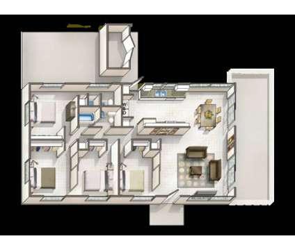 4 Beds - Kapilina Beach Homes at 5100 Iroquois Avenue in Ewa Beach HI is a Apartment