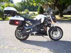 Absolutely Stunning 2009 Buell Xb12xp Police Absolutely Stunning
